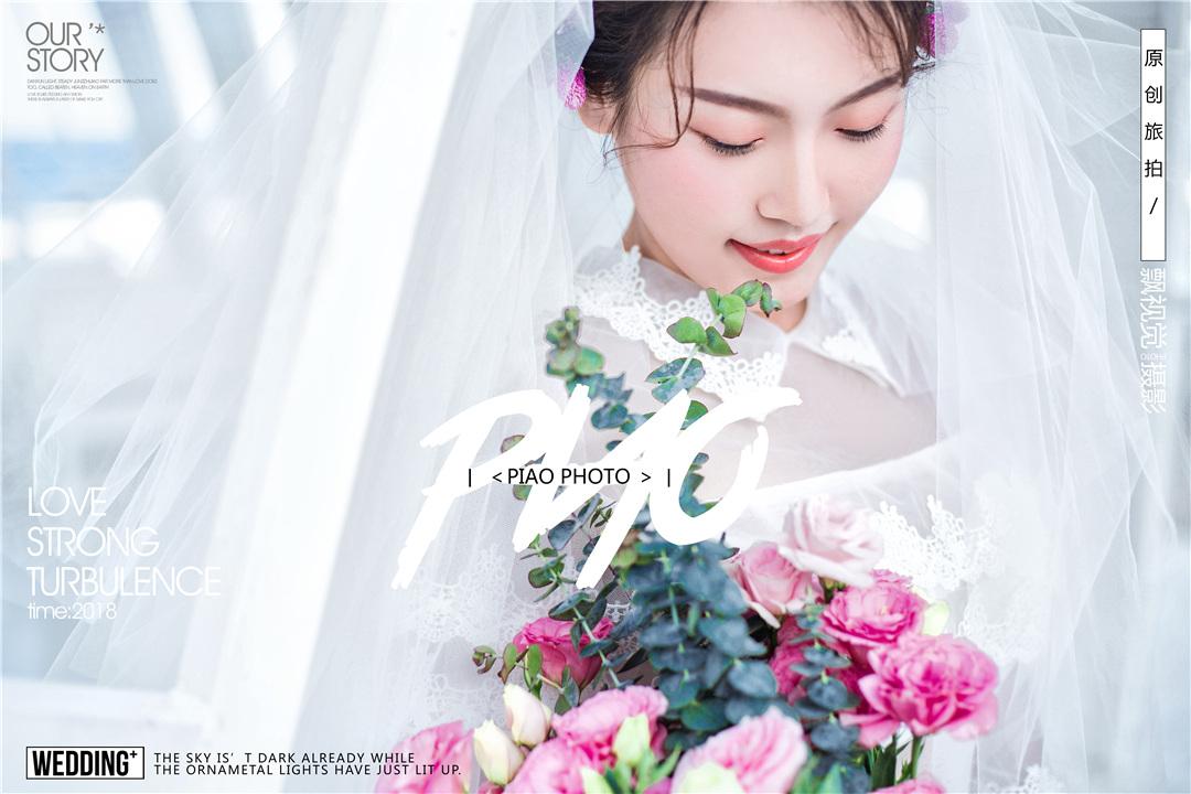 三亞婚紗照圖片2